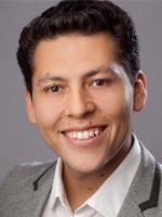 Ismael Nunez Cervantes, VisionWeb Project